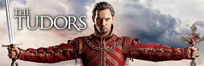 Assistir Série The Tudors Online